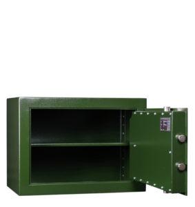Pistool en Munitiekluis MSW-A 400 - Mustang Safes