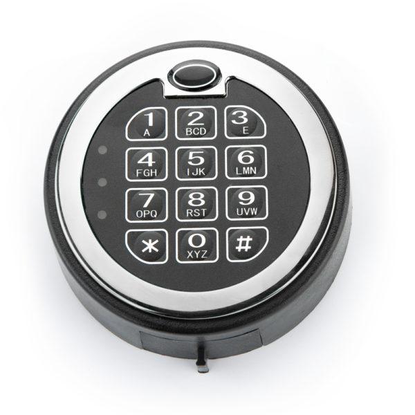 Elektronisch Codeslot MS-1650 (1 gebruikers code)