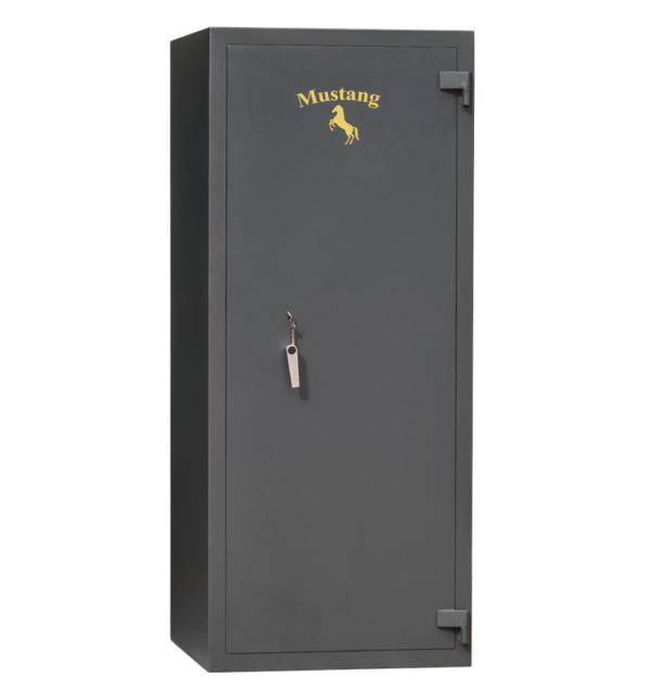 Wapenkluis Mustang Safes Stealth S50-190
