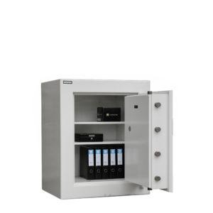 Bergh Brandkast Occ 1414 - Mustang Safes