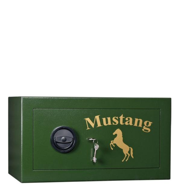 Privékluis MSW-A 300 S1 - Mustang Safes