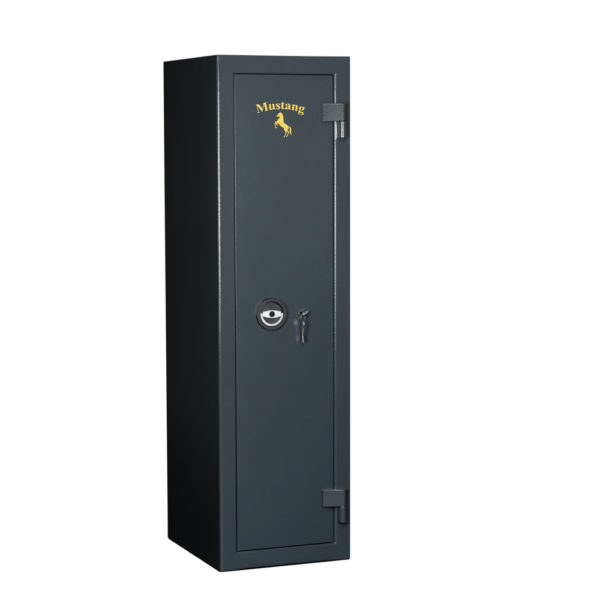 MustangSafes Tactical MSG 10-5 S2
