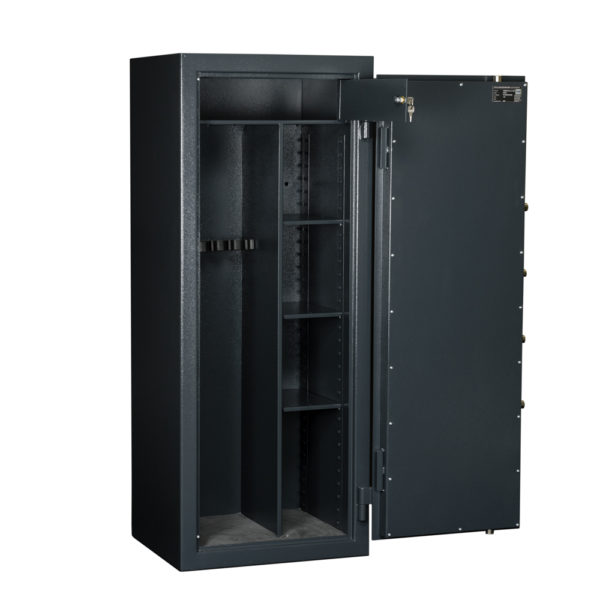 Wapenkluis Tactical MSG 20-5 S2 - Mustang Safes