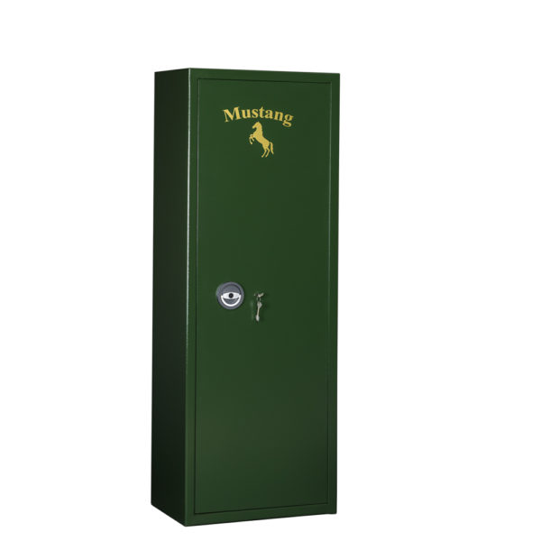 Wapenkluis MSG 4-11 S1 - Mustang Safes