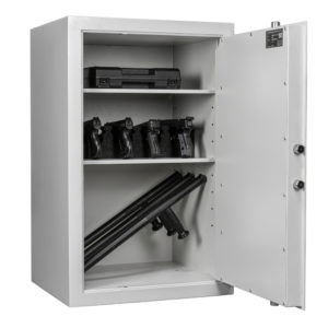 Pistool en Munitiekluis MS-MT-01-905 - Mustang Safes