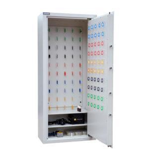 Sleutelkluis voor 100 sleutelbossen MS-0022 S2 - Mustang Safes