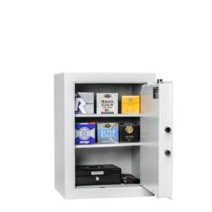 Pistool en Munitiekluis MS-MT-01-605 - Mustang Safes