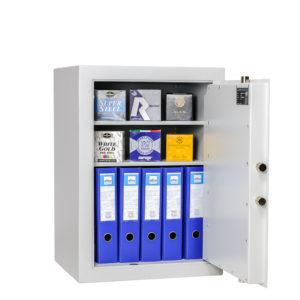 Pistool en Munitiekluis MS-MT-01-705 - Mustang Safes