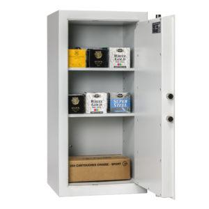 Pistool en Munitiekluis MS-MT-01-905 - Mustang Safes