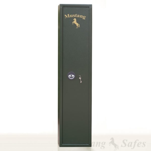 Wapenkluis MSG 1-13 S1 - Mustang Safes