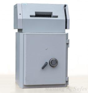 Gunnebo Evolve 72 Afstortkluis Euro I Occ 1197 - Mustang Safes