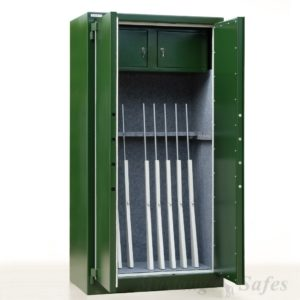 Wapenkluis MSG S20 S2 - Mustang Safes