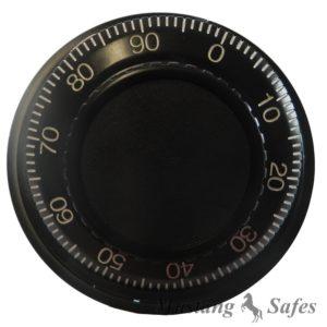 Mechanisch Cijferslot MS-1750 - Mustang Safes