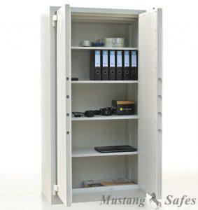 Archiefkluis MS-D S10 - Mustang Safes