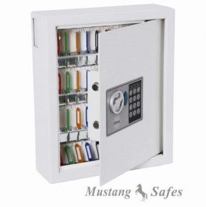 Elektronische sleutelkluis KS0032E - Mustang Safes