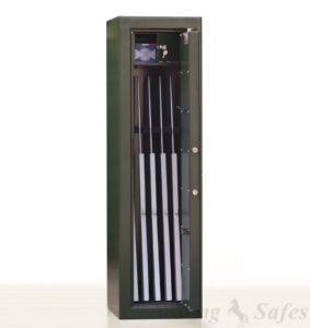 Wapenkluis Burgwachter S2 Demo 463 - Mustang Safes
