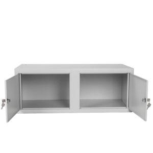 MS-WG10 Binnenkluis - Mustang Safes