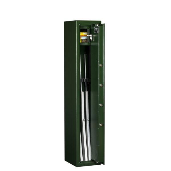 Wapenkluis-MSG104S1-open-groen