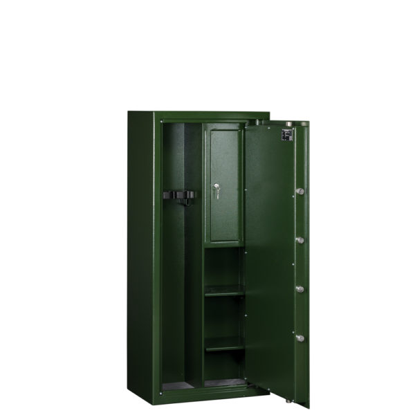 Wapenkluis MSG 2-05 S1 - Mustang Safes