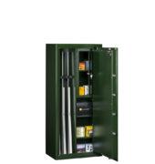 Wapenkluis-MSG205S1-open-groen
