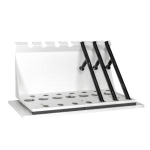 Wapenstok houder - Mustang Safes