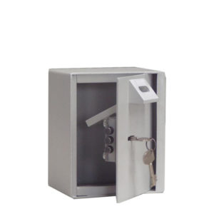 Doneersafe CS Deur - Mustang Safes