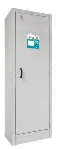 Brandwerende Veiligheidskast voor Li-ion accu's - Mustang Safes