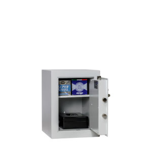 Pistool en Munitiekluis MS-MT-01-445 - Mustang Safes