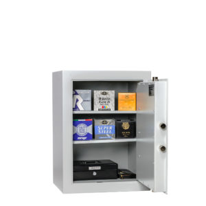 Pistool en Munitiekluis MS-MT-01-605 - Mustang Safes