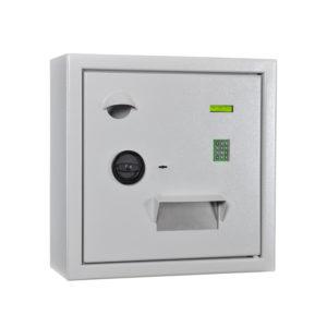 Sleuteluitgifte en aanname systeem voor buiten - Mustang Safes