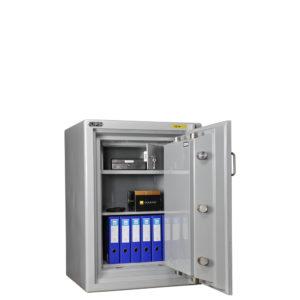 Lips brandkast met elektronisch codeslot – OCC1510 - Mustang Safes
