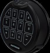 Vingerafdruk slot ScanLogic Basic – Mustang Safes