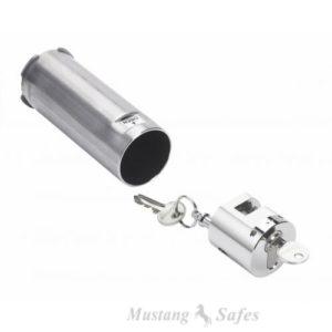Sleutelbuis met sleutelslot - Mustang Safes