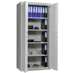 Polifer documentenkluis OCC1570 - Mustang Safes