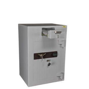 Bergh afstortkluis Occ1567 - Mustang Safes