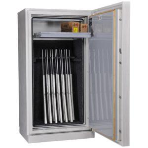 Occ1575 Chubb safes wapenkluis - Mustang Safes