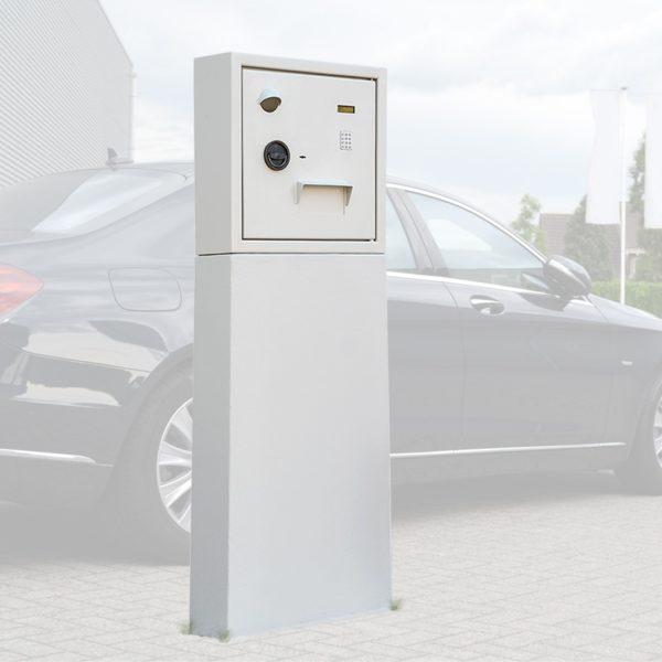 sleutelautomaat