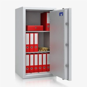 Archiefkluis 184 Liter Klasse 2 – MS-b-II-4305 - Mustang Safes