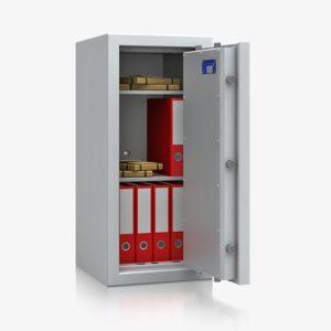 Inbraakwerende Kluis – MS-b-III-4 - Mustang Safes
