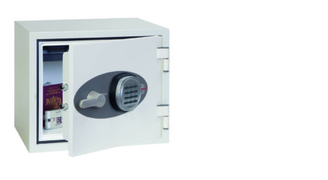 Phoenix Titan FS1281E Documentenkluis - Mustang Safes