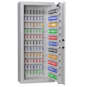 Sleutelkluis voor autosleutels MSK 120-22 S2 - Mustang Safes
