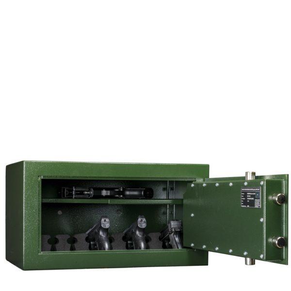 MSW-A-300-wapens