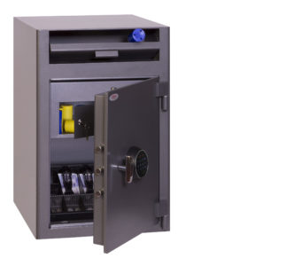 Phoenix Afstortkluis SS0998FD - Mustang Safes