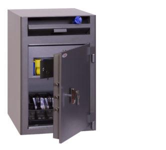 Phoenix Afstortkluis SS0998KD - Mustang Safes