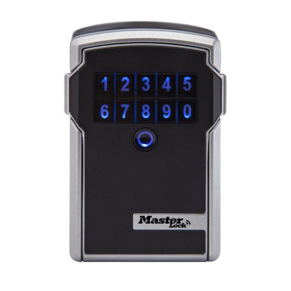 Master Lock 5441 Bleutooth Sleutelkluis
