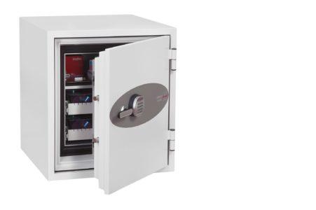 Phoenix Data Care DS2003E datakluis - Mustang Safes
