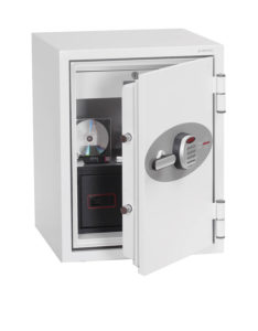 Phoenix Data Combi DS2501E brandwerende kluis - Mustang Safes