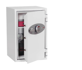 Phoenix Data Combi DS2502E brandwerende kluis - Mustang Safes