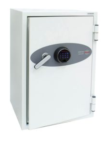 Phoenix Data Combi DS2502F brandwerende kluis - Mustang Safes