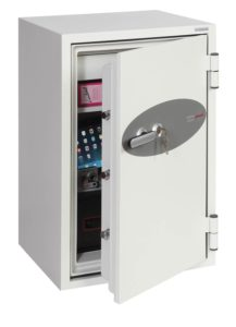 Phoenix Data Combi DS2502K brandwerende kluis - Mustang Safes